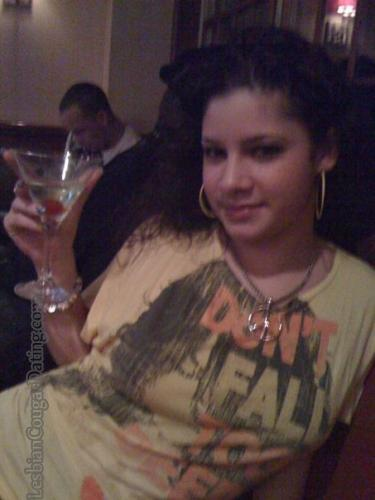 cougar and cub dating london